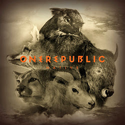 OneRepublic   Native 2014
