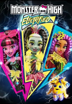 Monster High: Electrified Full Movie Online
