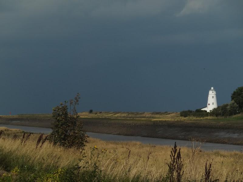 Peter Scott Lighthouse