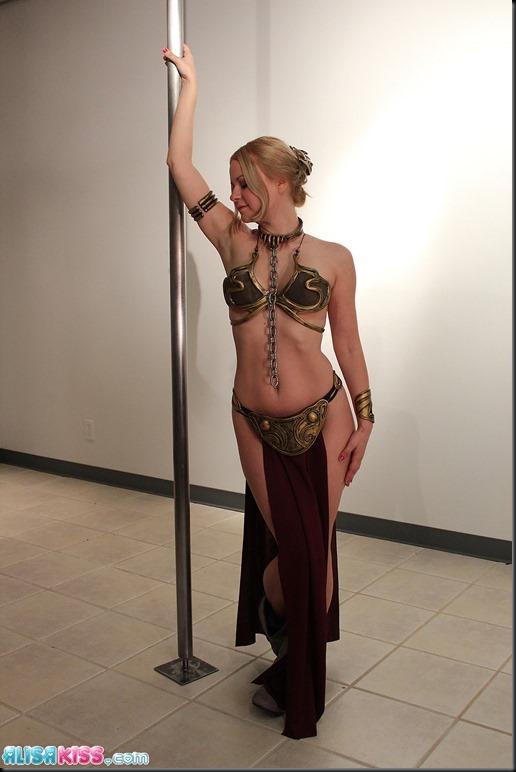 Alisa Kiss - Slave Leia_622921-0027
