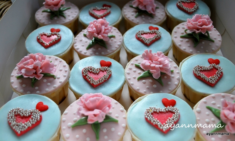 Cakes by ayan mama idea untuk hantaran wedding gifts for Idea door gift tunang