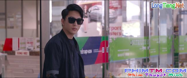 Chi Pu, B Trần xuất hiện cực bảnh, thuê Vệ Sĩ Sài Gòn Thái Hòa, Kim Lý - Ảnh 3.