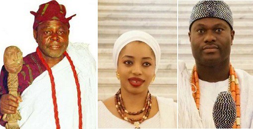 """Any man who sleeps with Ooni's ex-queen may die prematurely"" – Ifa Priest, Elebuibon Reveals"