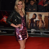 OIC - ENTSIMAGES.COM - Larissa Eddie at the  BFI Flare: opening gala - The Pass in London 16th March 2016 Photo Mobis Photos/OIC 0203 174 1069