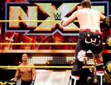 WWE NXT 2014/06/19