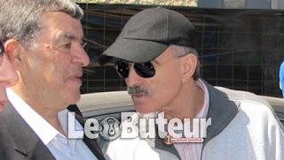 JSK : Khalef à Hannachi : «La JSK doit retrouver sa ……..»