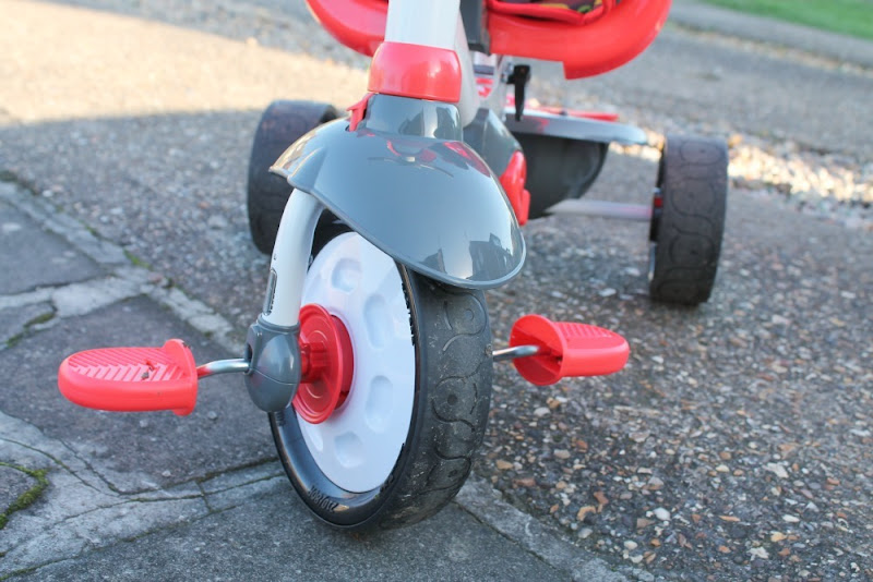 fisherprice trike review