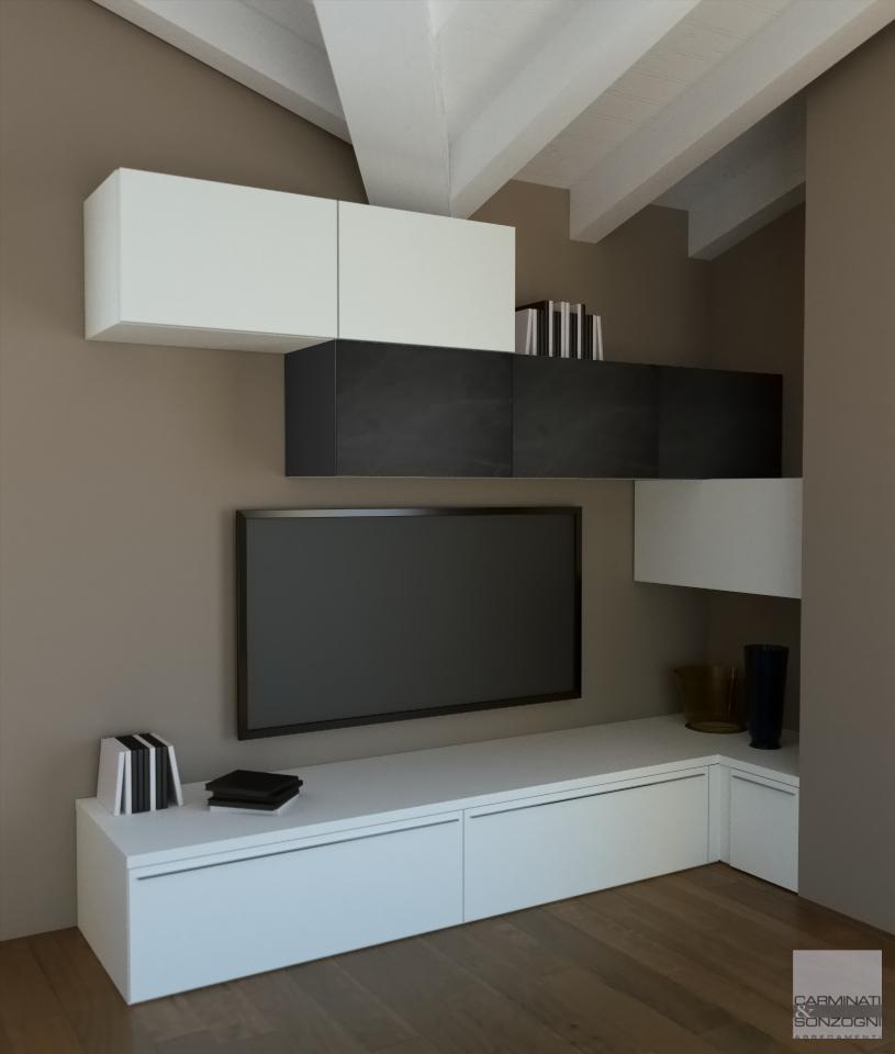 Beautiful Presotto Soggiorno Gallery - Amazing Design Ideas 2018 ...