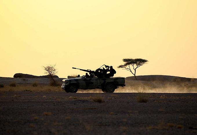 """""""Esto de la diplomacia no funciona, debemos poner fin a la ocupación marroquí del Sáhara Occidental"""", ministro sudafricano."""