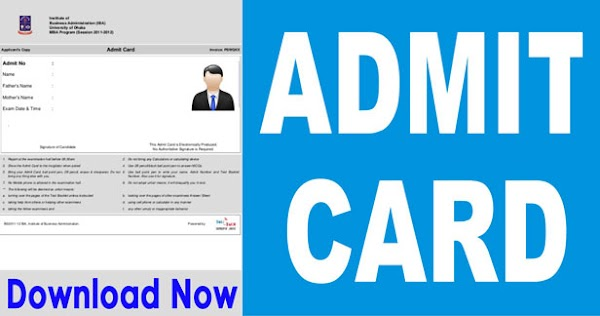 आईटीबीपी कांस्टेबल ट्रेड्समैन लिखित परीक्षा (Written Test) एडमिट कार्ड 2020
