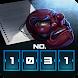 脱出ゲーム No.□□□□ - Androidアプリ