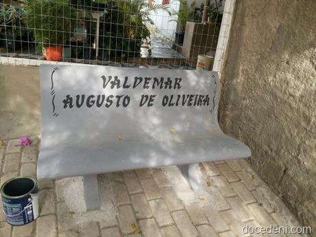 cantinho Valdemar