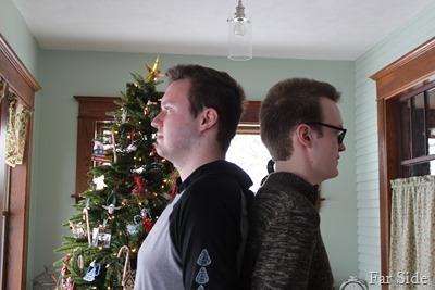 Proof of tallness