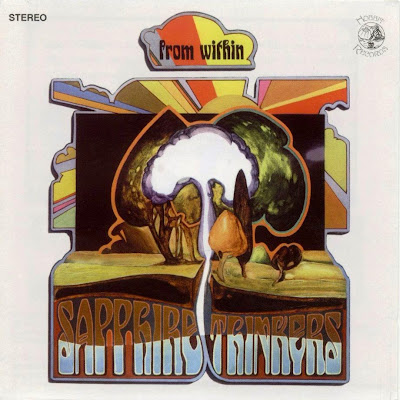 Sapphire Thinkers ~ 1969 ~ From Within