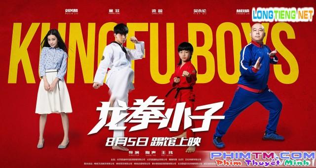 Xem Phim Long Quyền Tiểu Tử - Kungfu Boys - phimtm.com - Ảnh 1
