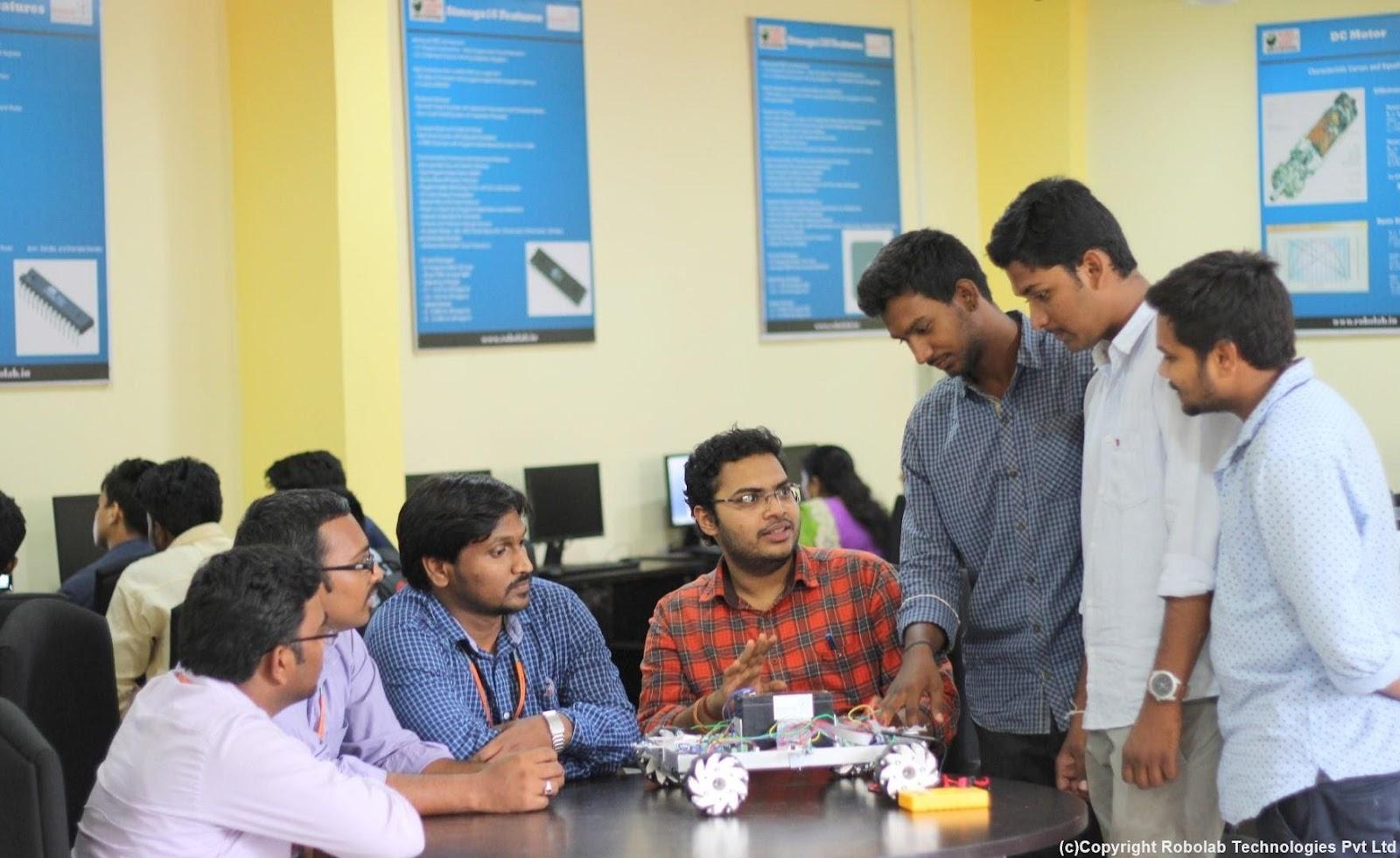 Marri Laxman Reddy Institute of Technology, Hyderabad Robolab (30).jpg