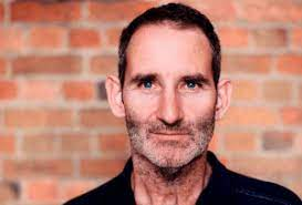 Steve Baxter  Net Worth, Income, Salary, Earnings, Biography, How much money make?