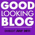 Ganadora Evento DMBLGIT Julio 2011