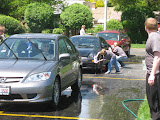 Free Car Washes in Park Ridge, Sunday afternoon