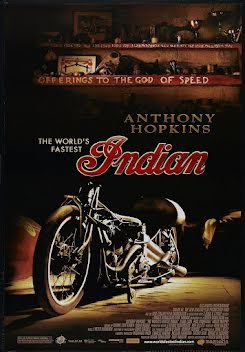 Burt Munro: un sueño, una leyenda - The World's Fastest Indian (2005)
