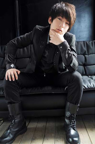 Chen Xiang China Actor