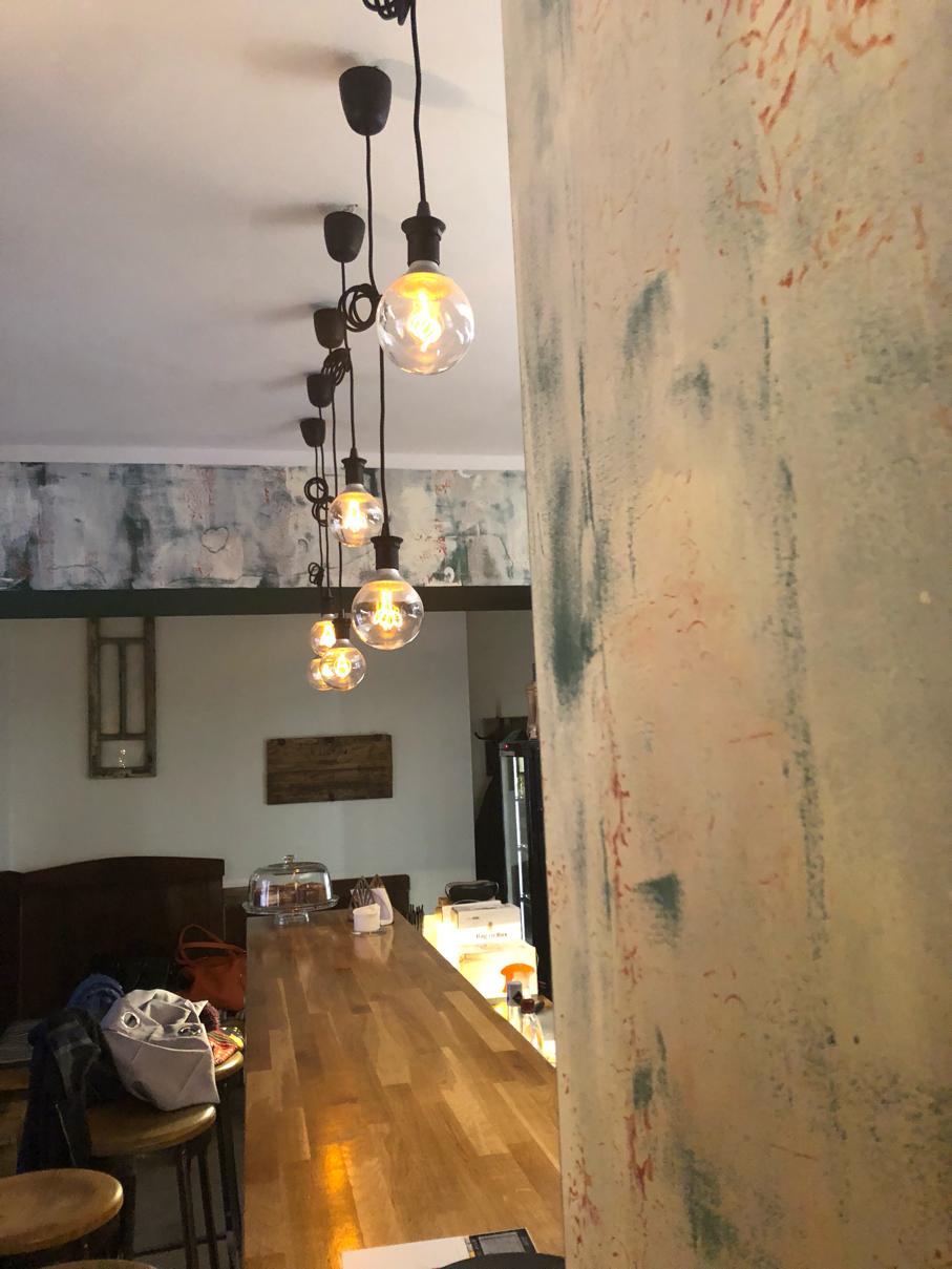 Idealne miejsce na lampkę prosecco w Krakowie
