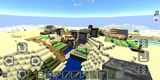Craftopia craftopia.01 {cheat|hack|gameplay|apk mod|resources generator} 1