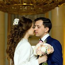 Wedding photographer Margarita Pavlova (margaritapavlova). Photo of 06.06.2017