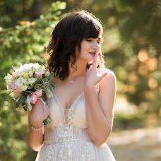 Wedding photographer Maksim Goryachuk (GMax). Photo of 30.09.2018