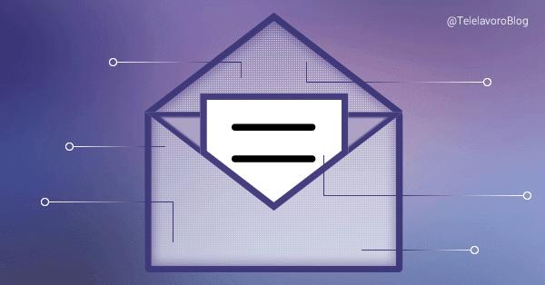 Anatomia funzionale di una eMail