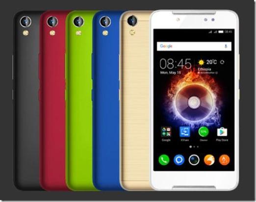 Harga Spesifikasi Infinix Smart X5010