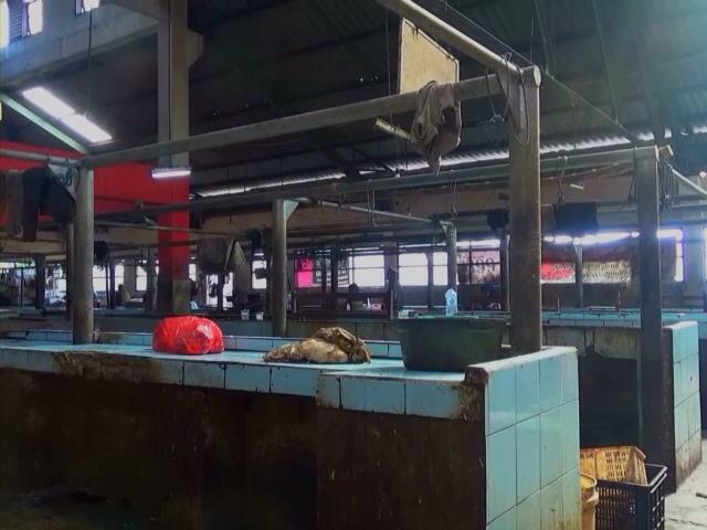 Harga Daging Sapi Melambung, Pedagang Pilih Tutup Kios