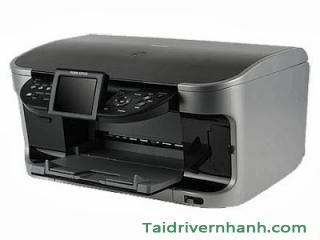 Download phần mềm máy in Canon iRC6880i – cách cài đặt