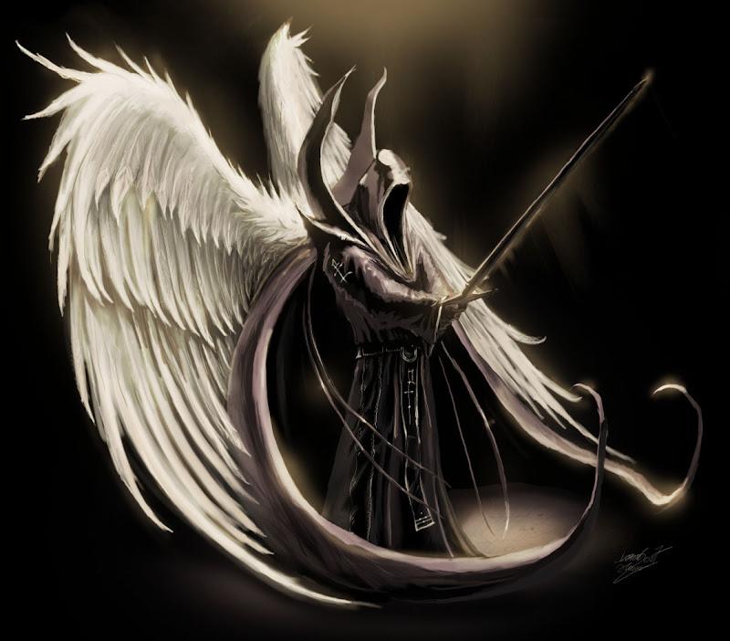 Dark Angel By Lord Hannu, Angels 2