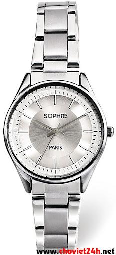 Đồng hồ thời trang nữ Sophie Sara - LAL203