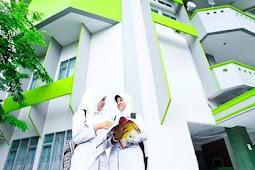 """Universitas Islam Sultan Agung """"UNISSULA"""" Semarang Telah membuka Pendaftaran  Jalur Mandiri"""