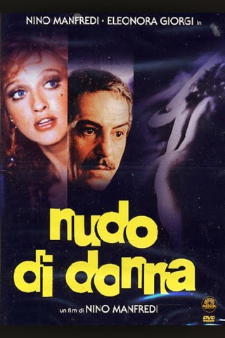 Italian Cinema Today Screening  Lecture Nino Manfredis Nudo di donna
