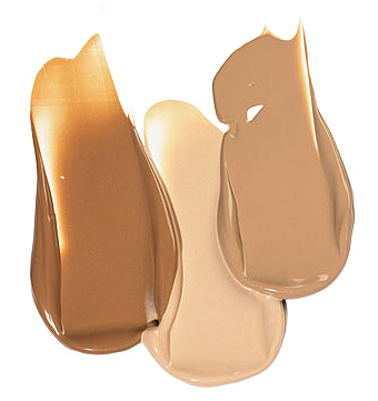 My Foundation Shades ♥