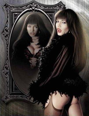 Sexy Vampire, Vampire Girls 2