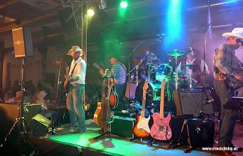 Photo: ganz große Show - NASHVILLE tritt mit neuem Countrysound in deutscher Mundart auf - alle Songs von Beppo Graf geschrieben