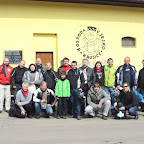 HrusiceTreffen 2013 - 30. března 2013