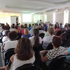 Workshop da Memoria, no Forte de Copacabana 14 de outubro