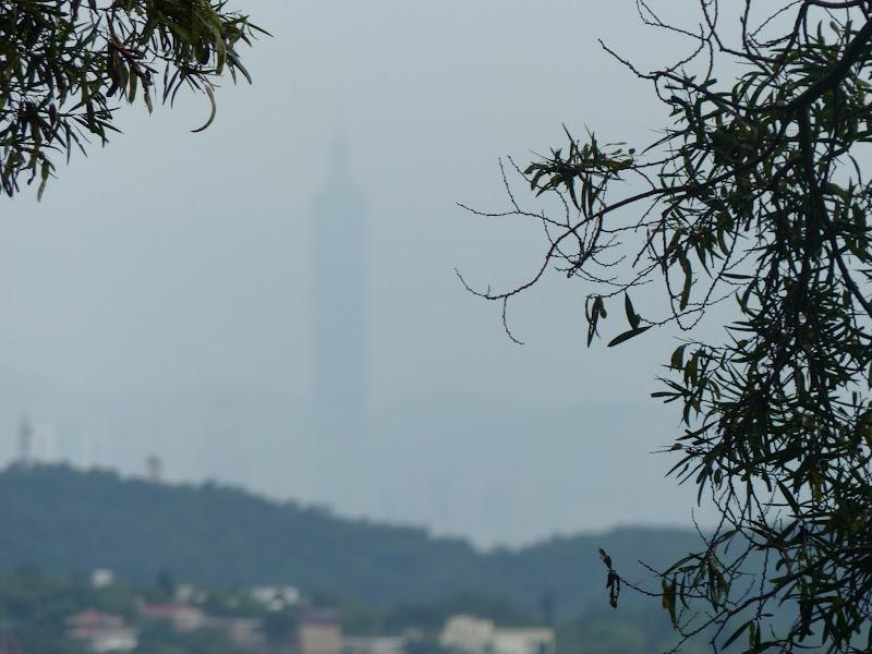 Taipei. Petite promenade au départ de Tianmu - rando%2B012.JPG
