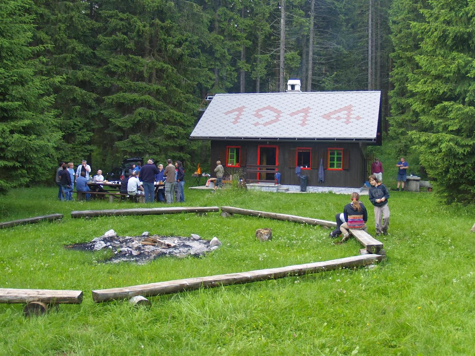 Srečanje z Rečani, Črni dol 2009 - _6273059.JPG