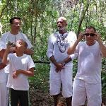 Festiva de Oxosse, Ossae e Batizado 2014