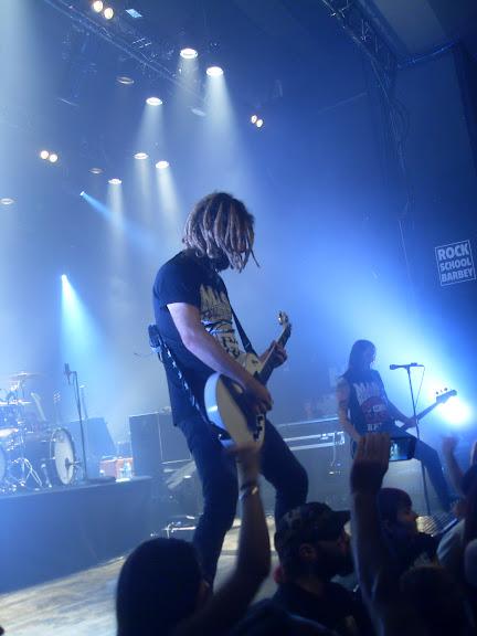 Mass Hysteria - Rock School Barbey - Bordeaux 15.11.2015 MHRSB11