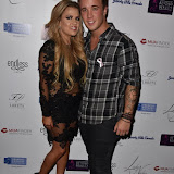 OIC - ENTSIMAGES.COM - Lady Nadia Essex and Sam Callahan at the  Celebrity Singles Dinner in London 22nd October 2015 Photo Mobis Photos/OIC 0203 174 1069