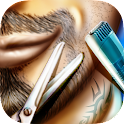 Barber shop Beard & Mustache icon