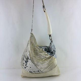 Laura B Chainmail Bag
