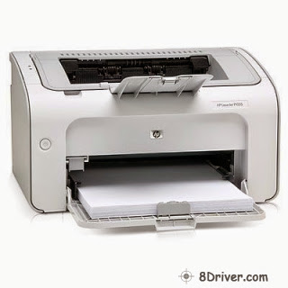 Driver HP LaserJet P1005 1.4.0 – Download and installing Instruction